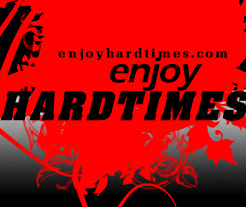 Enjoy Hard Times for Men